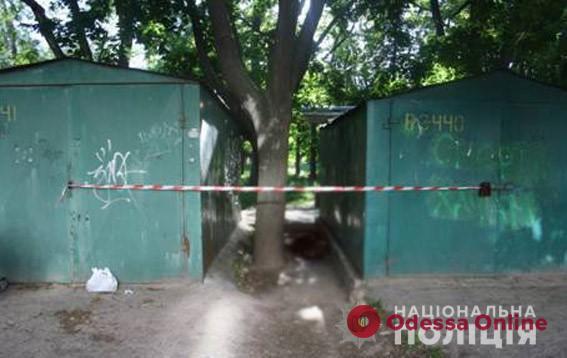 Убил товарища за оскорбления: житель Одесской области проведет семь лет в тюрьме