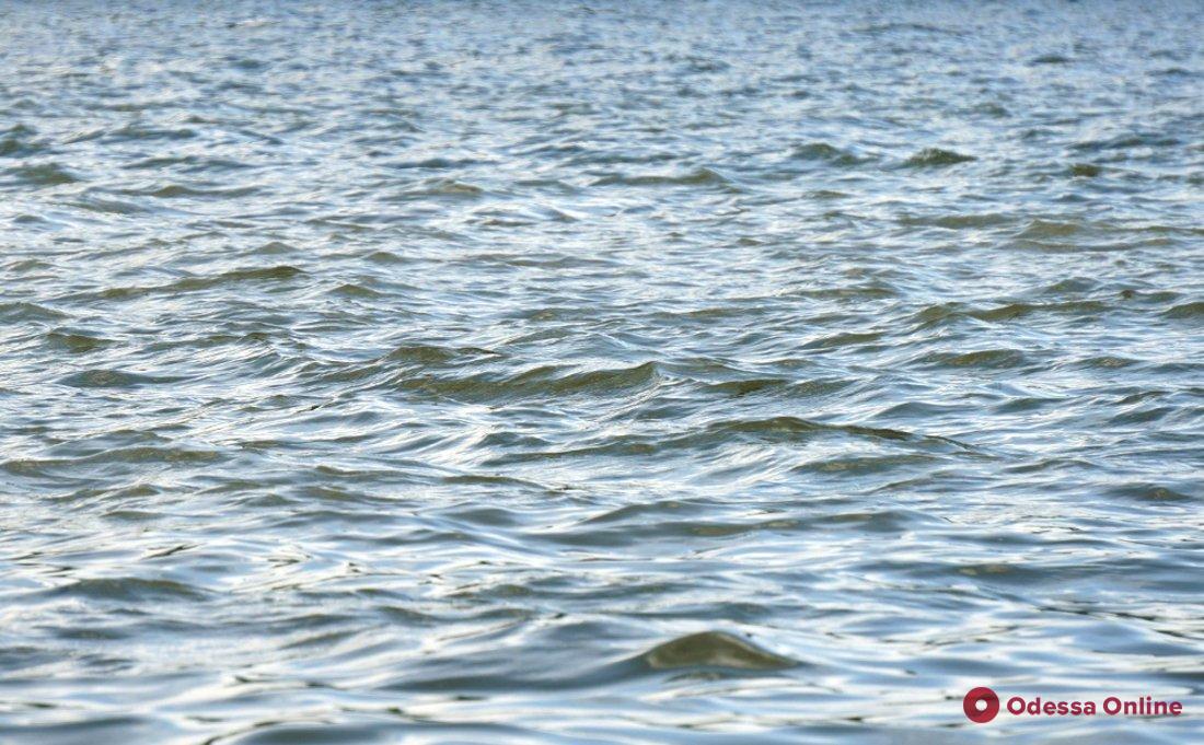На одесском пляже утонул 83-летний мужчина