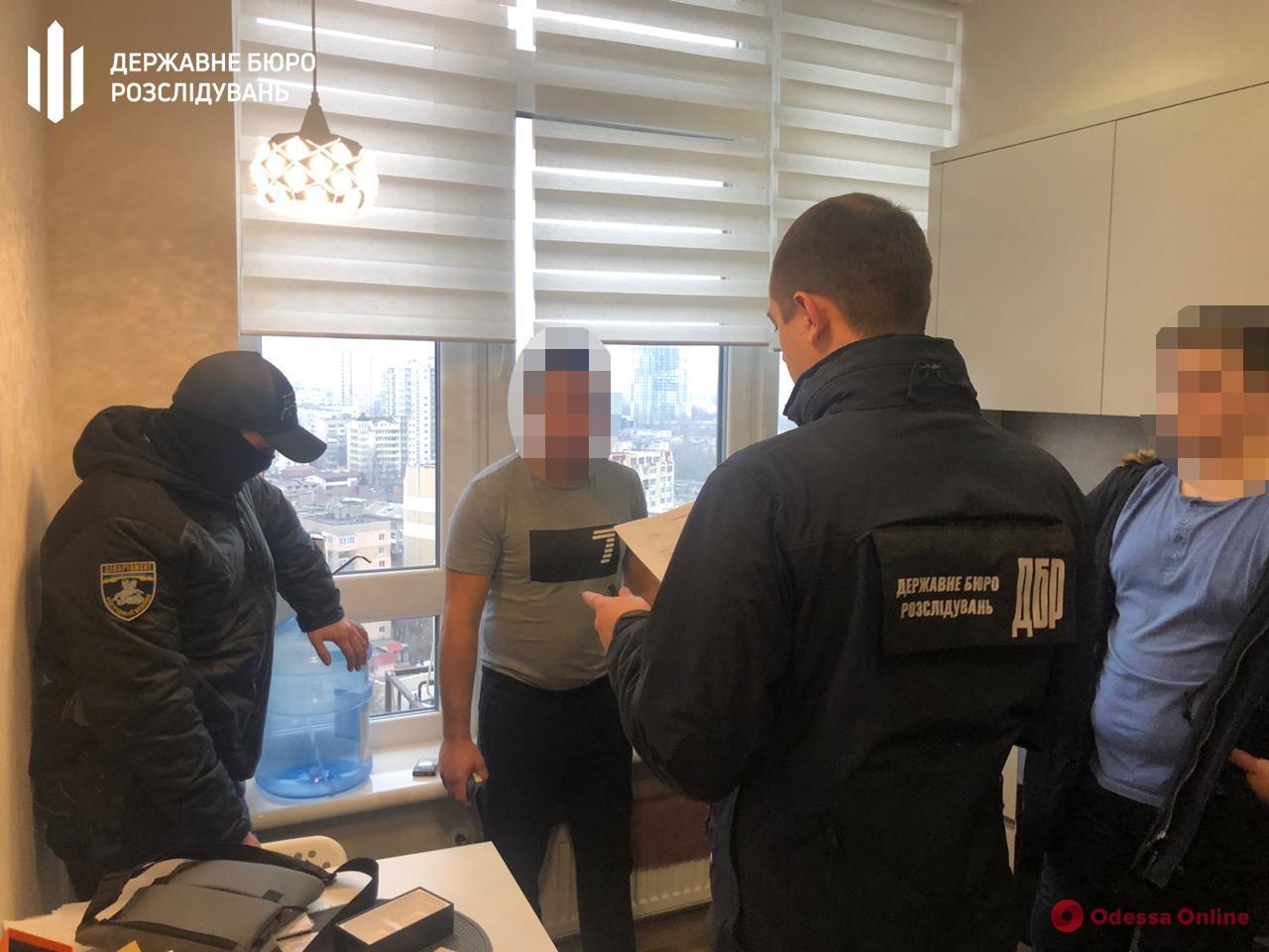 В Одессе будут судить двух полицейских и израильтянина за мошенничество