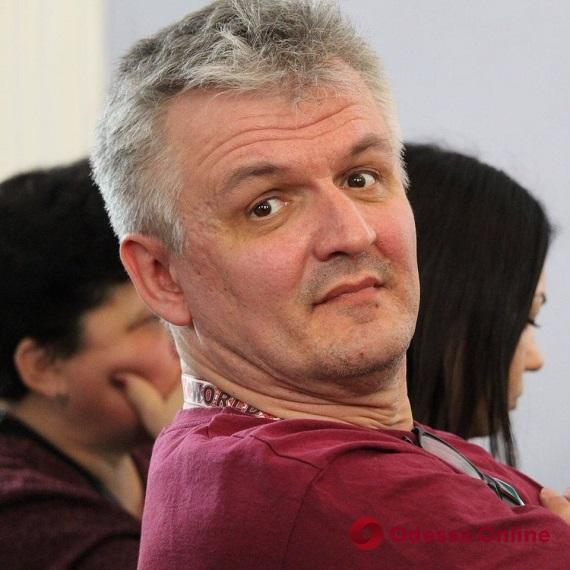 Одесский учитель информатики претендует на звание лучшего педагога страны