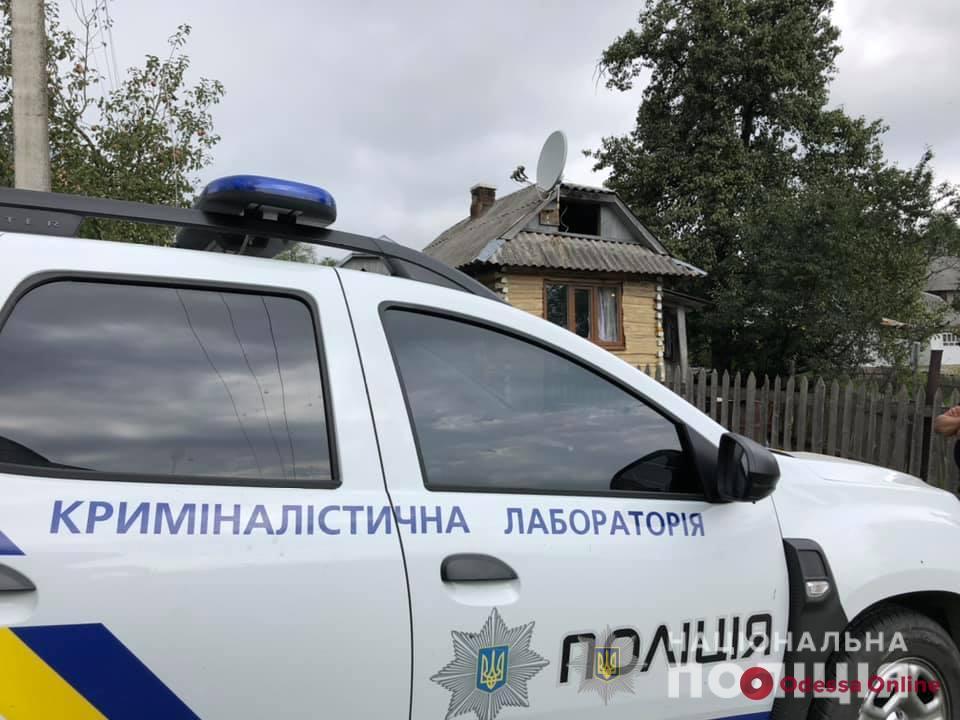 В Ивано-Франковской области 15-летний подросток от скуки зарезал дедушку и ранил бабушку