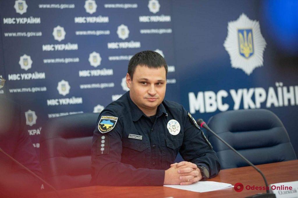 Нарушителей на дорогах Украины будут ловить «фантомные патрули»