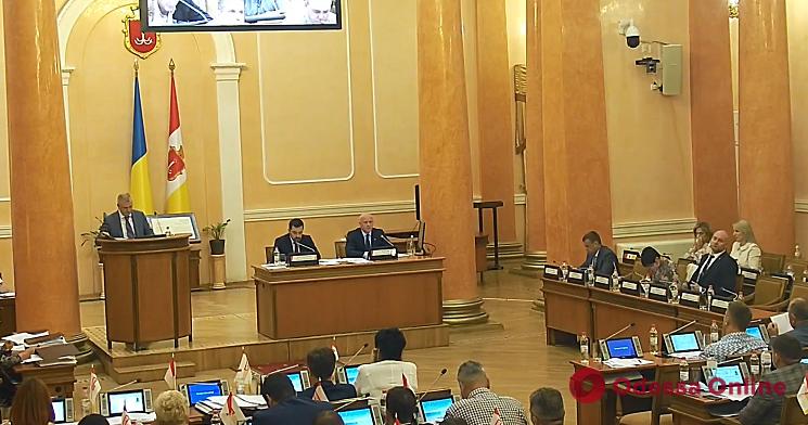 Мэр Одессы: «О вспышке заболеваемости Covid-19 после Дня города заговорили, чтобы прикрыть провалы с поставками ПЦР-тестов»