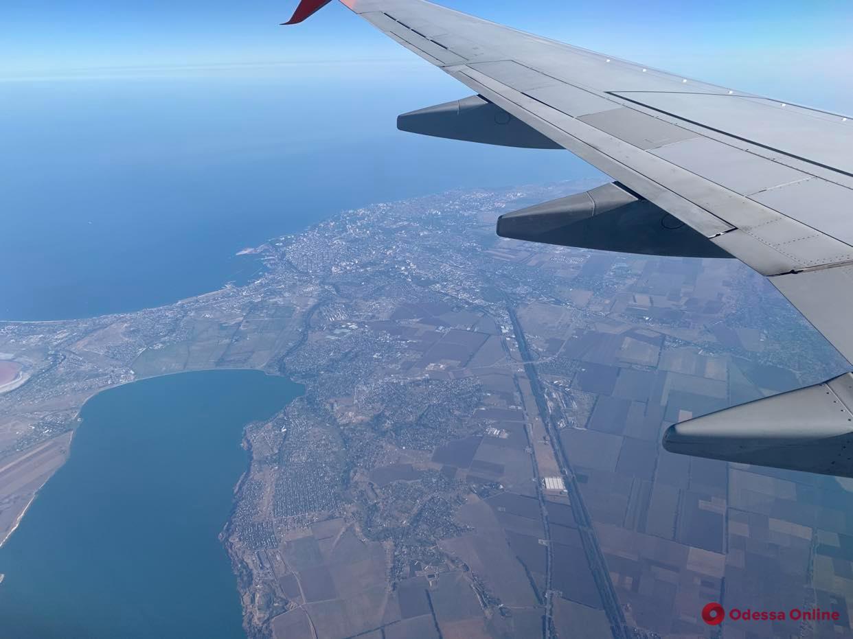 МИД: украинским путешественникам открыты 35 стран Европы