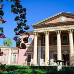 софиевская  одесский художественный музей