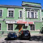 софиевская ювелирный завод