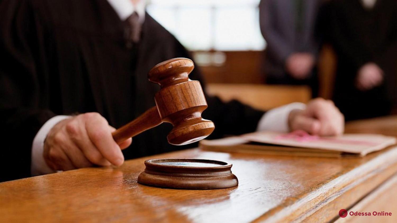 В Одесской области за взятку будут судить чиновницу сельсовета