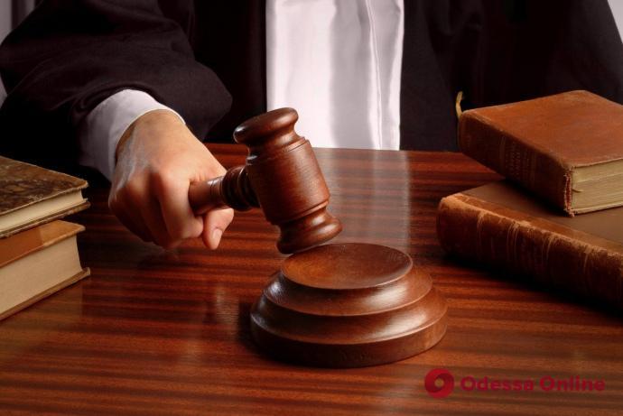 Одесский суд отправил в СИЗО заказчика убийства предпринимателя