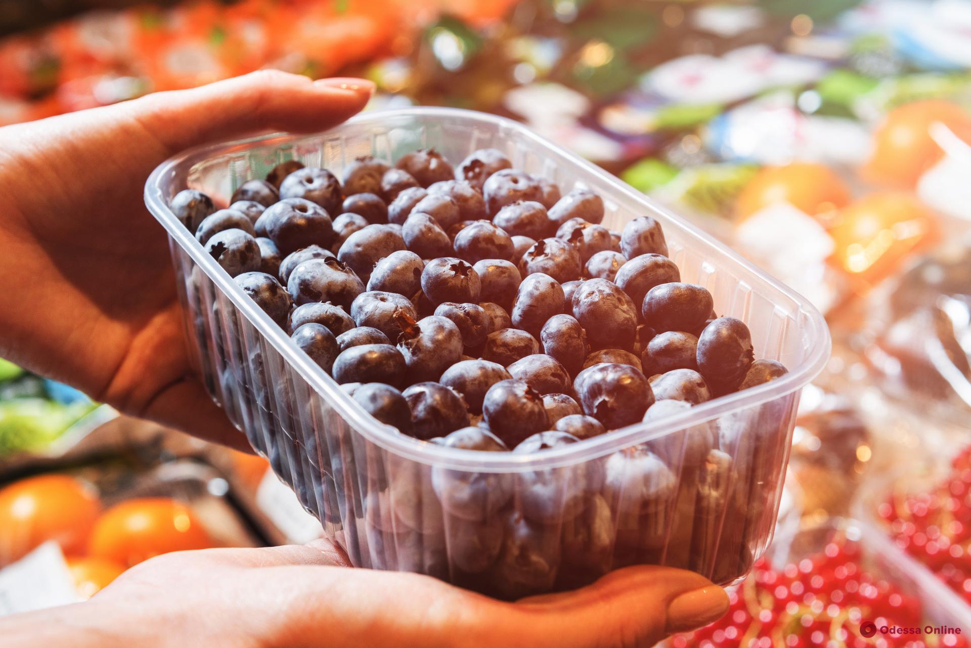 Советы потребителю: как купить овощи, не содержащие нитратов и пестицидов
