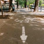 Ольгиевская велодорожка