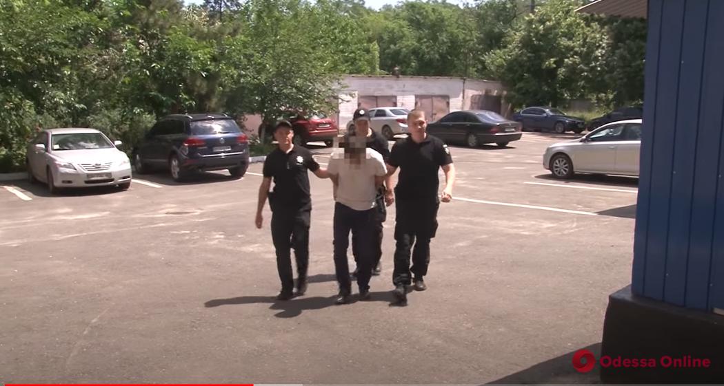 Суд вынес приговор троим узбекам, убившим заложника в Одессе
