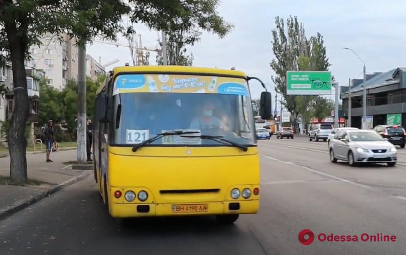 В мэрии рассказали, где на поселке Котовского стало больше общественного транспорта (видео)