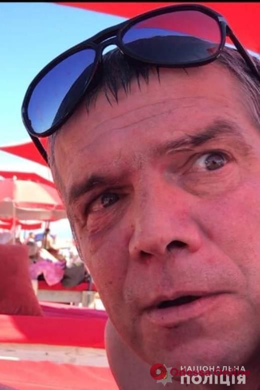 Ушел с пляжа и пропал: в Одессе ищут 53-летнего мужчину (обновлено)