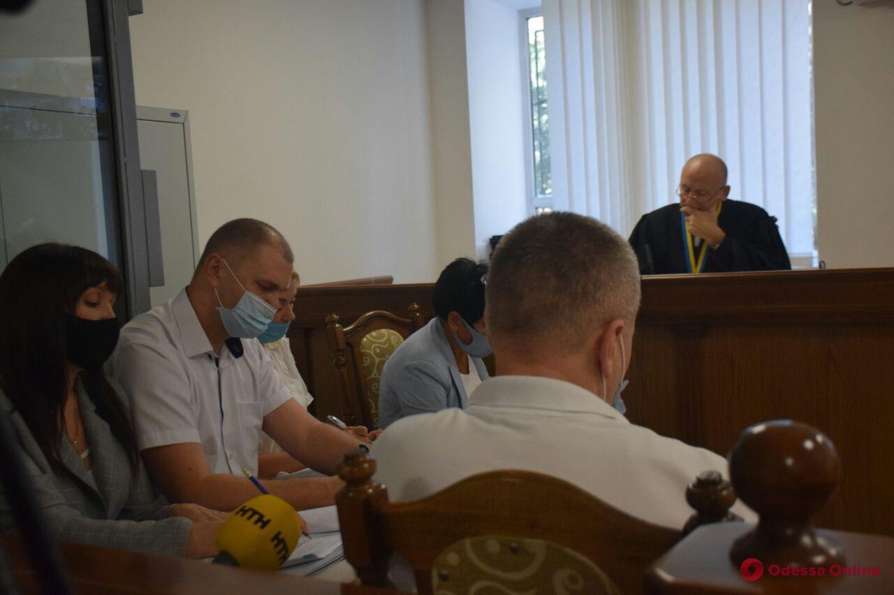 Пожар в колледже на Троицкой: судебное заседание снова перенесли