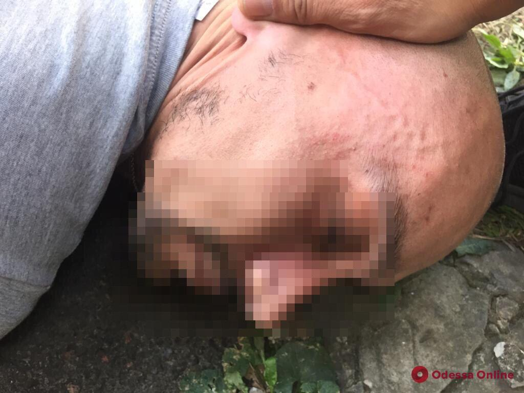 В Одессе задержали убийцу девушки-провизора