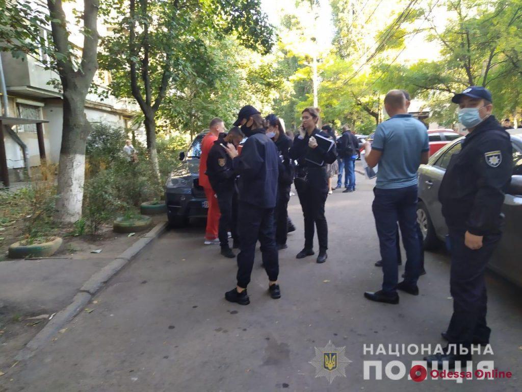 Появились подробности жестокого убийства девушки-провизора на Таирова
