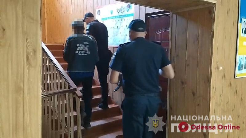 В Одесской области разыскиваемый иностранец застрелил работодателя из ружья (фото, видео)