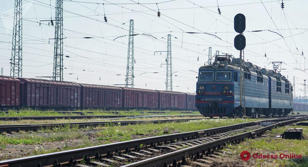 В Одесской области под колесами поезда погиб 16-летний подросток