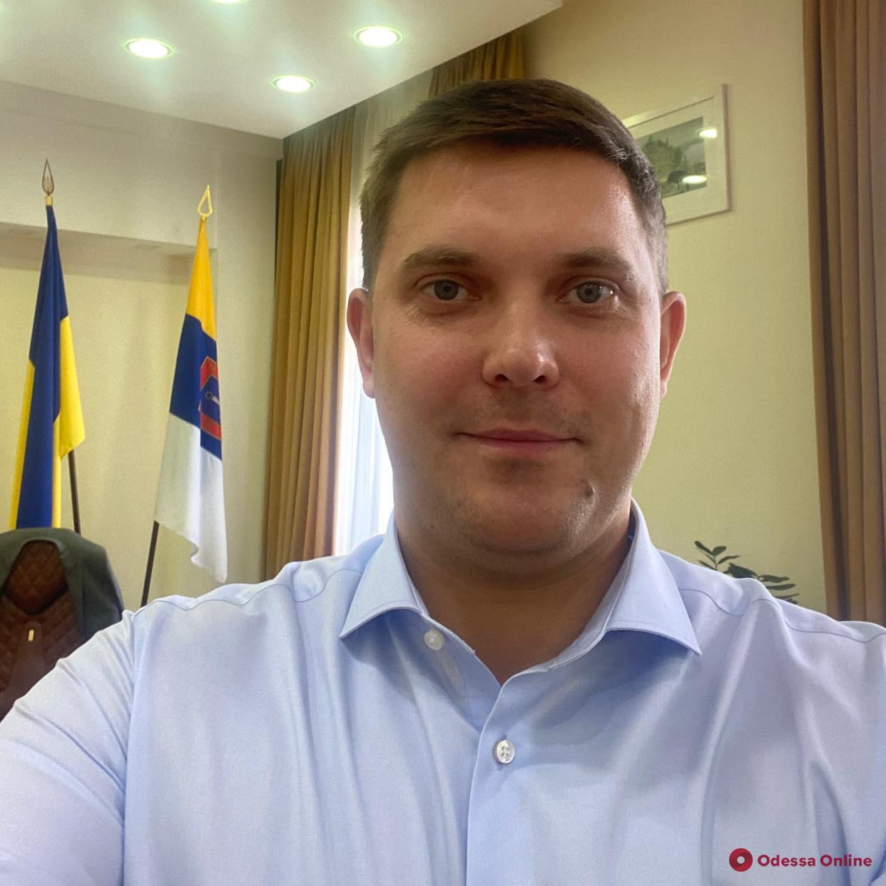 Глава Одесской ОГА выздоровел от коронавируса