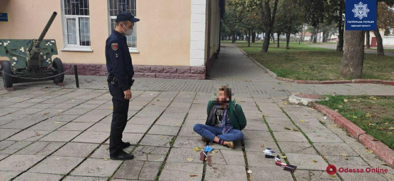 Угодил в Одессе в четыре ДТП: стали известны подробности «приключений» водителя-амфетаминщика (обновлено)
