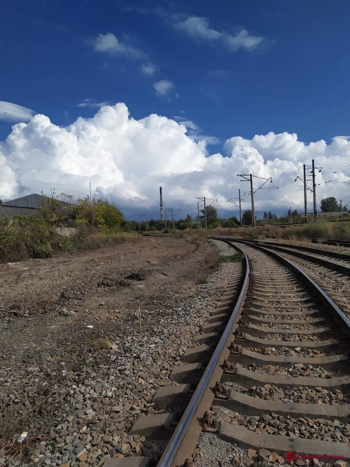 «Евротерминал» развивает железнодорожную инфраструктуру одесского порта