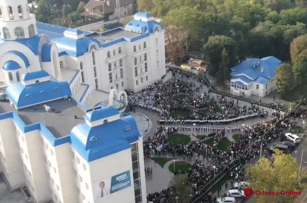 Директора киваловской школы оштрафуют за нарушение норм карантина