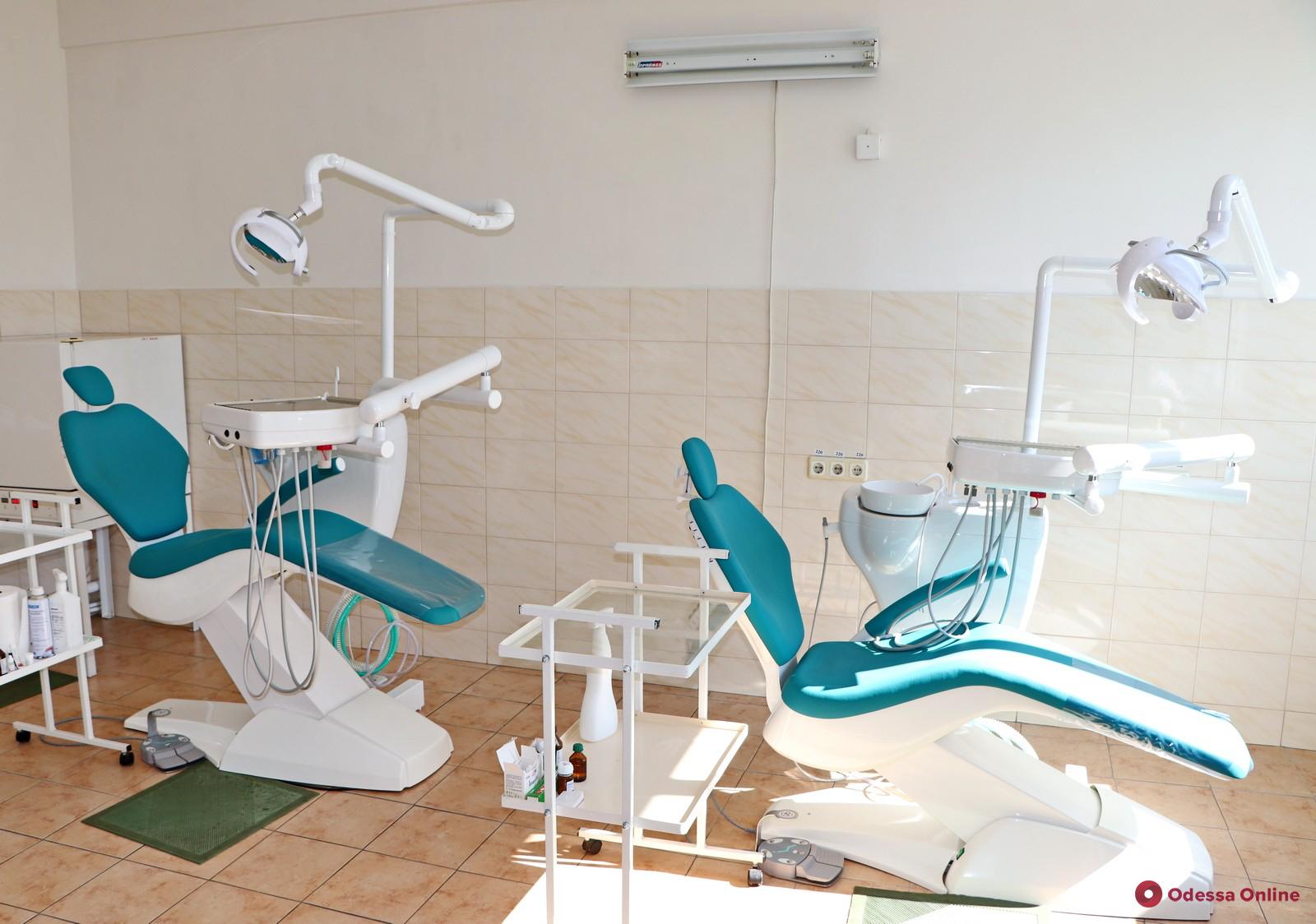 В детскую поликлинику на Маршала Говорова закупили новое оборудование