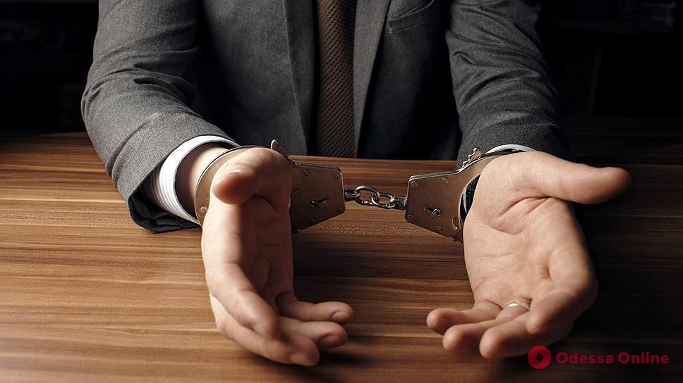 Присвоил 125 миллионов: в Одессе арестовали застройщика