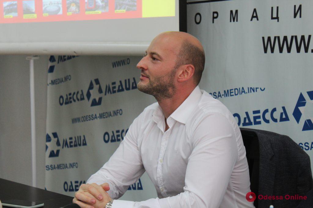 Маленькая Европа внутри Одесского региона: решить важные проблемы Таировской ОТГ реально за 10 лет