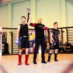 Открытый Кубок Одесской области по ММА (2026)