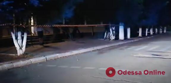 На юге Одесской области прямо на улице стреляли в мужчину – он ранен