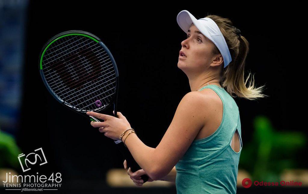 Белорусское проклятие: одесская теннисистка снова проиграла Азаренко