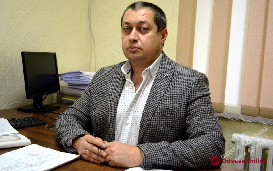 И.о. главы поселкового совета Затоки Вячеслава Бокия объявили в розыск