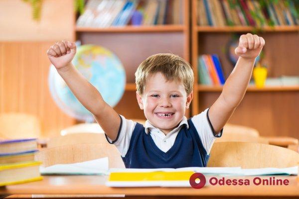 С 19 октября 255 школ в Одесской области уйдут на каникулы