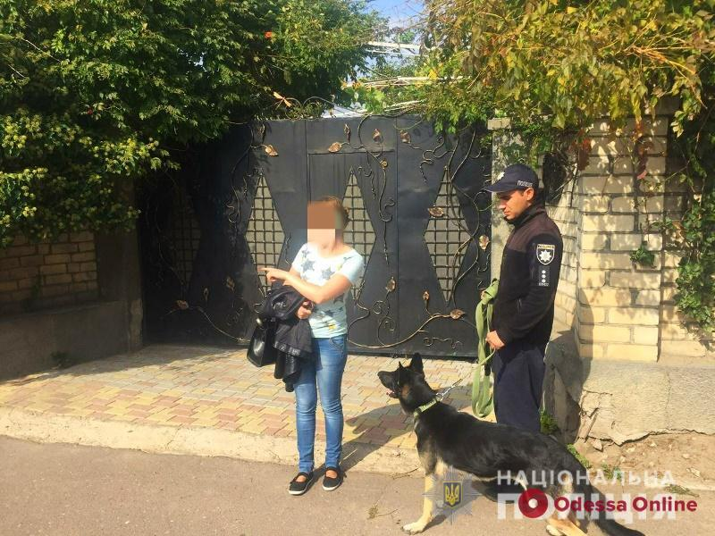Под Одессой кавказец напал на женщину