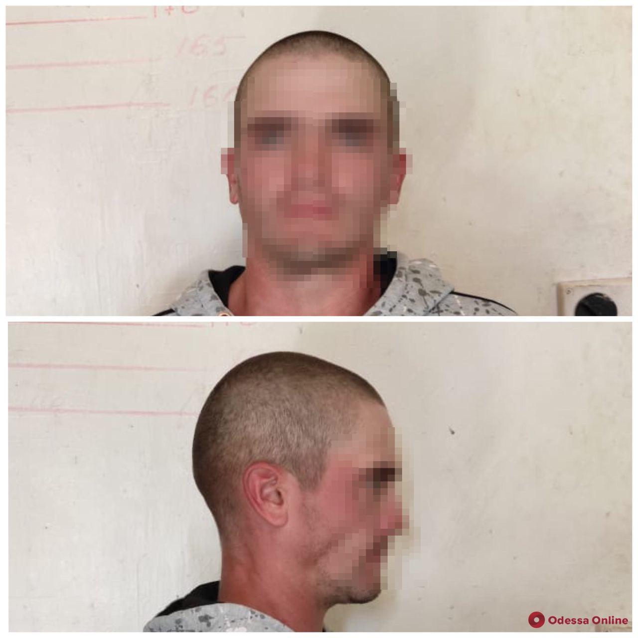 В Одесской области суд отправил в СИЗО подозреваемого в изнасиловании 13-летней падчерицы