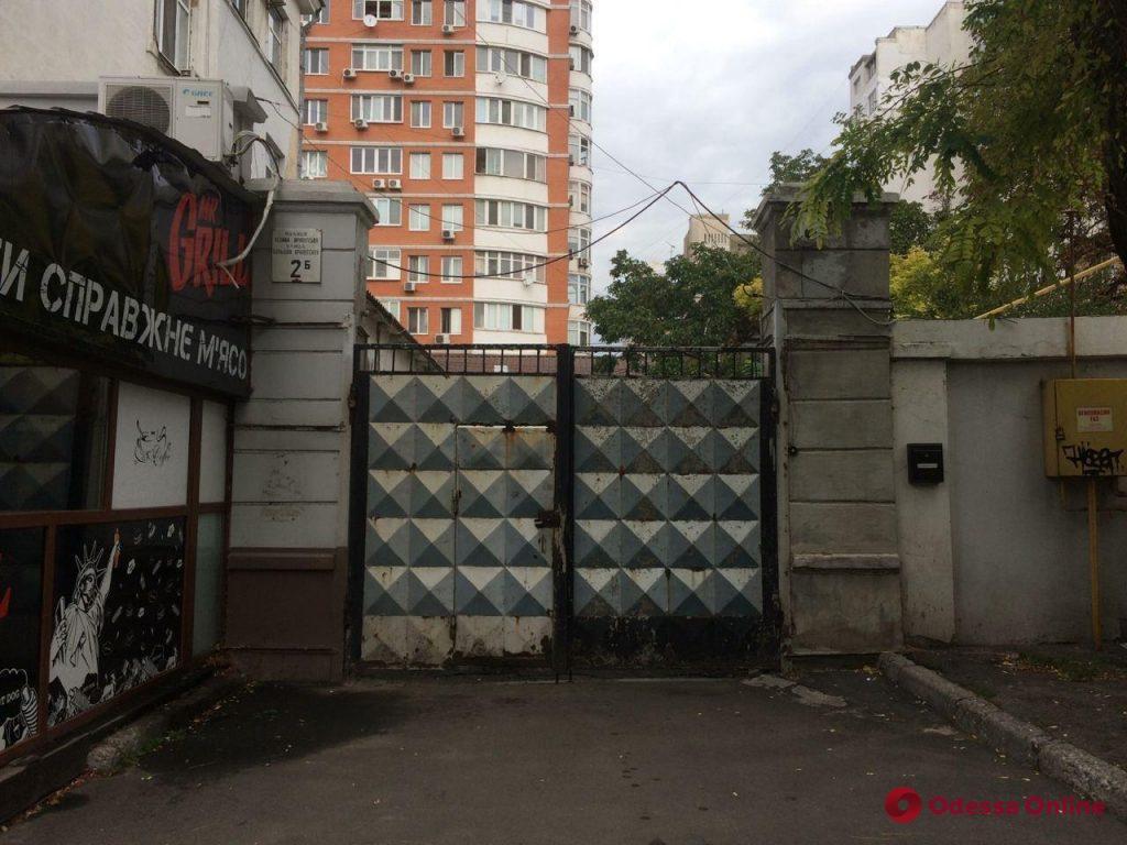 В общественной приемной Николая Скорика проводят обыск (обновлено)