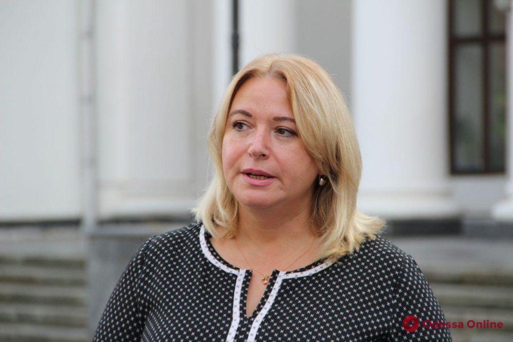 Со следующей недели одесских школьников хотят перевести на дистанционное обучение