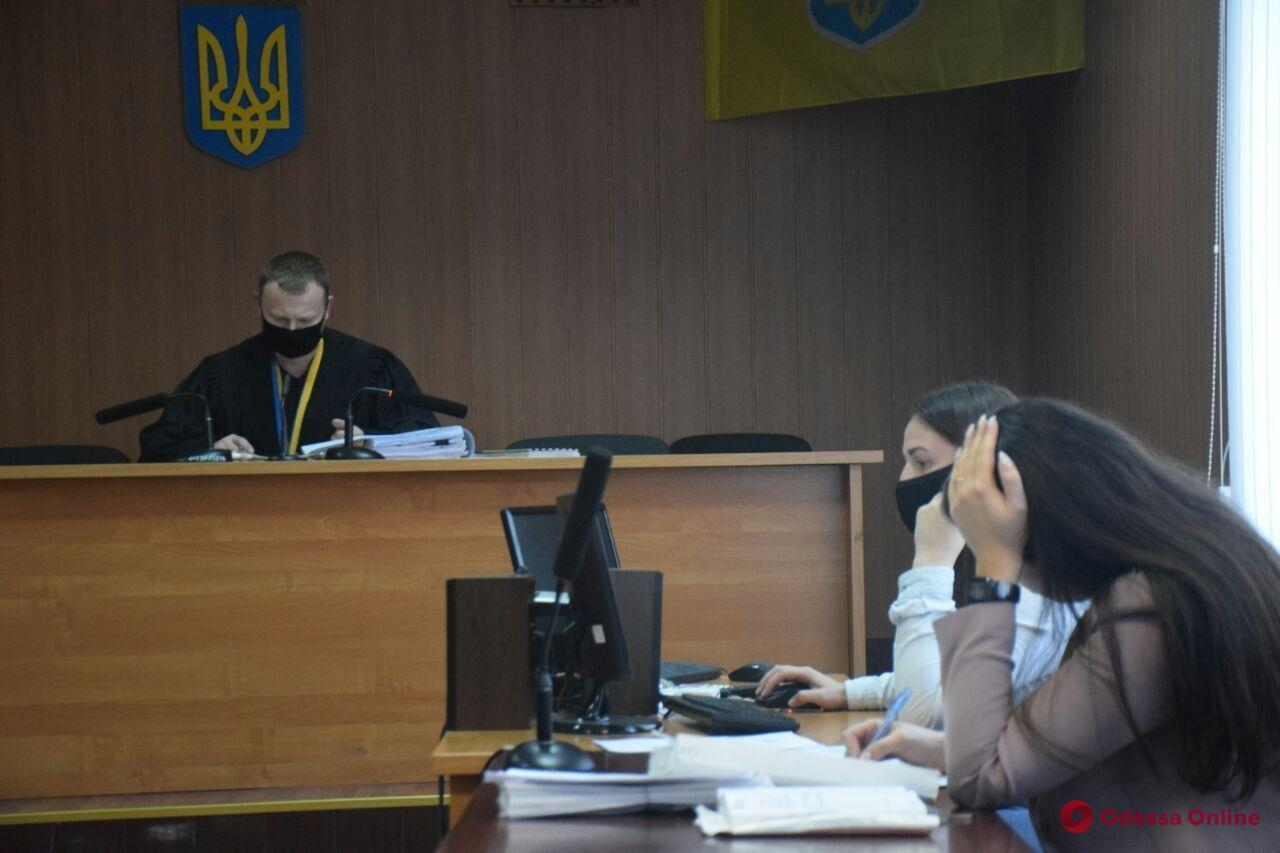 Бунт в одесской колонии: суд перенесли из-за неявки адвокатов обвиняемых