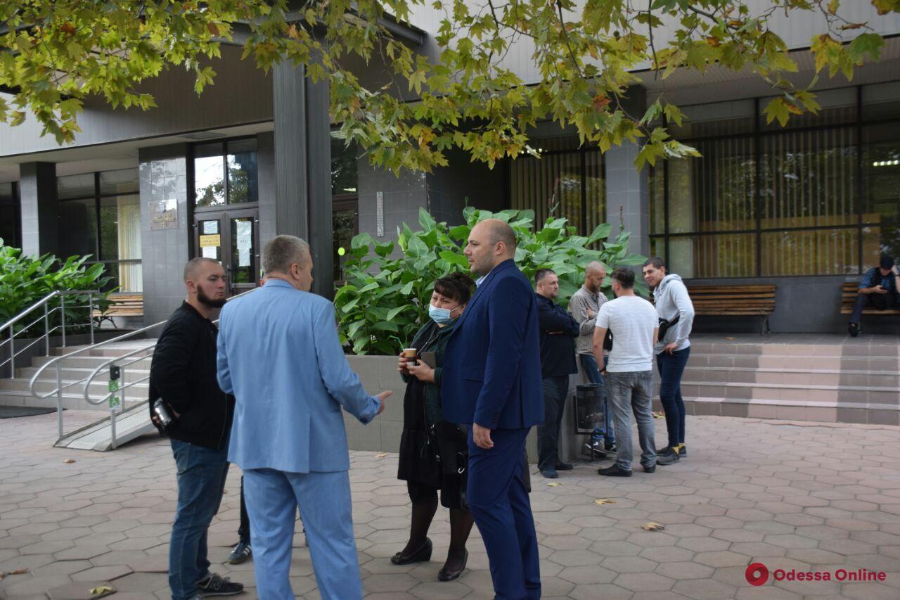 Смертельное ДТП на Николаевской дороге: виновник пытается выйти из тюрьмы