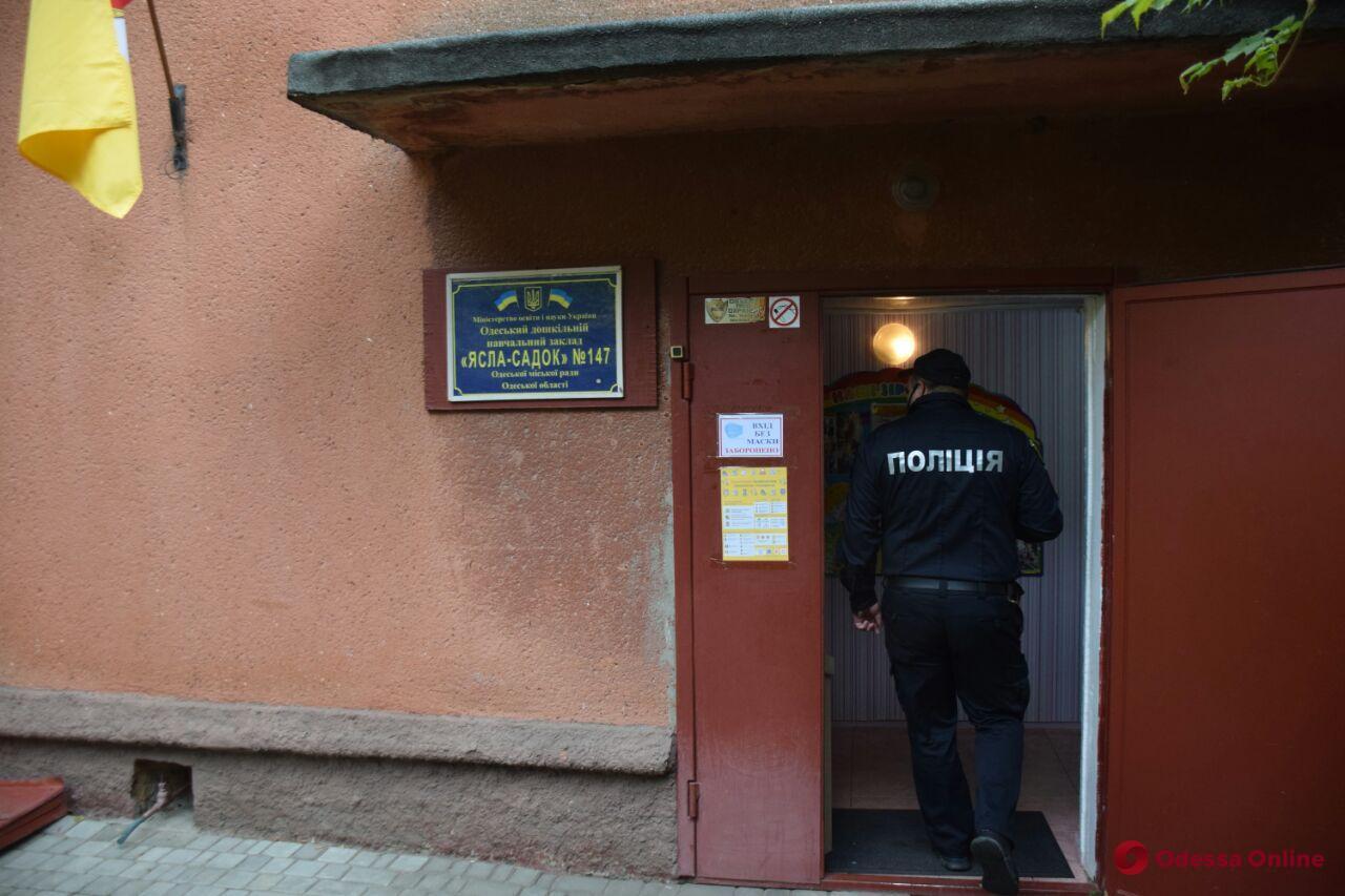 В Одессе открылись все избирательные участки