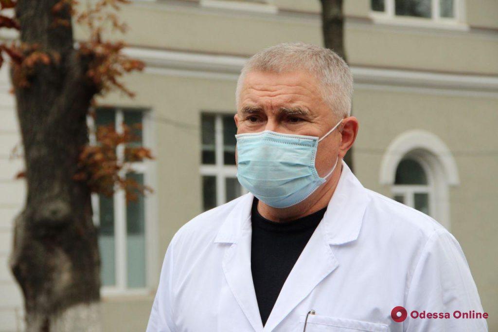 На Косовской умер член избирательной комиссии – у него случился инфаркт (обновлено)