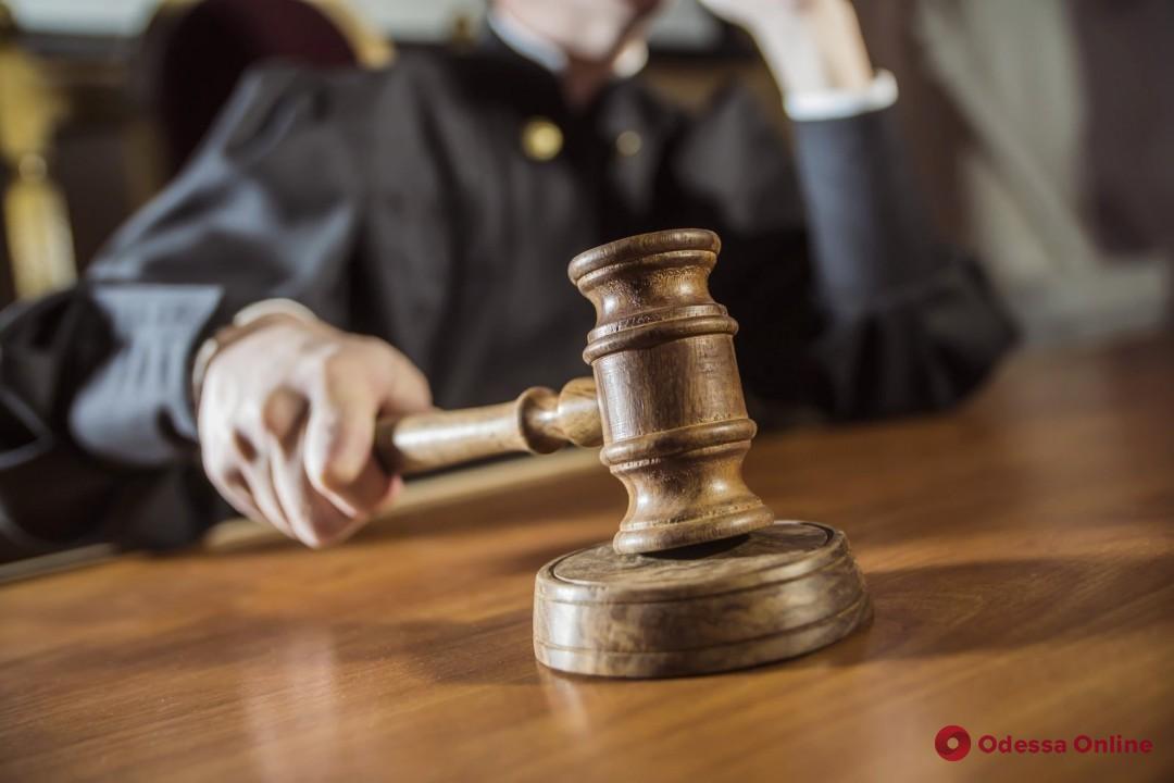 В Одесской области суд вынес приговор дезертиру
