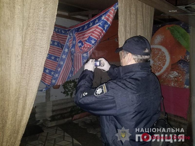 В Одесской области задержали подозреваемого в убийстве семейной пары