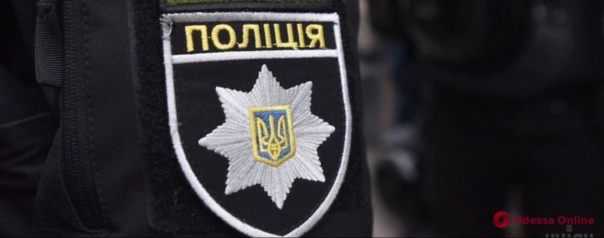 Одесская область: полиция просит помочь установить личность убитого мужчины