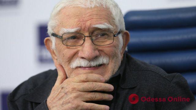 Ушел из жизни Армен Джигарханян