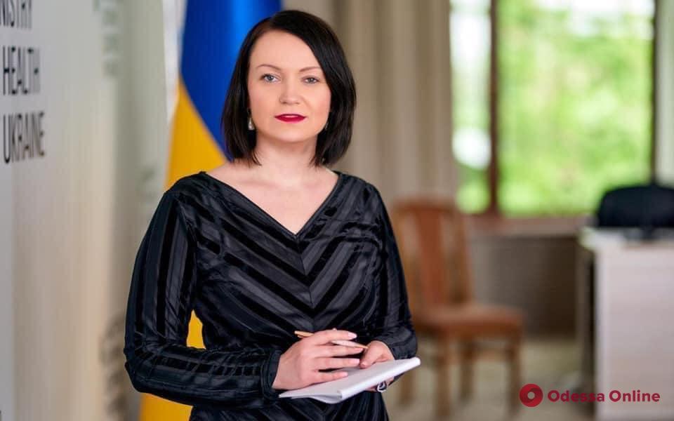 Одесская область получила лекарство для лечения тяжелых форм Covid-19