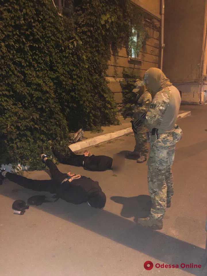 Поджог мечети: двое одесситов ответят в суде за подготовку террористического акта