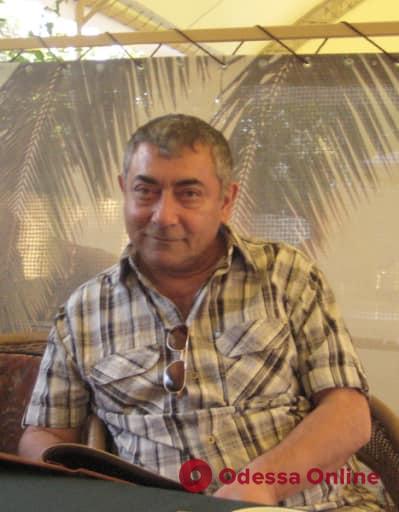 Скончался владелец одесского Нового рынка