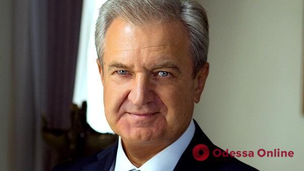 Кабмин согласовал кандидатуру Сергея Гриневецкого на пост губернатора Одесской области
